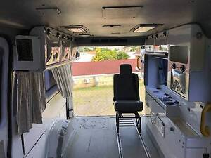 Mercedes Turbo Diesel- Perfect For A Camper Conversion Nambour Maroochydore Area Preview