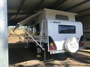 Jayco Discovery Outback Caravan Goombungee Toowoomba Surrounds Preview
