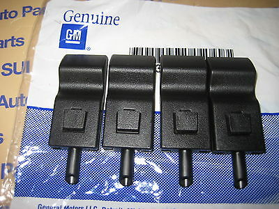 Chevy GMC Cadillac Turck SUV Front or Rear Door Lock Latch Handles Knobs OEM