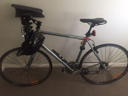 Bike CRX3   Used in excellent condition. North Ryde Ryde Area Preview