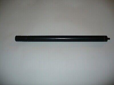 8963 PSE Black Mountain Carbon Crown 7 5//8 inch Archery Bow Stabilizer 6 oz