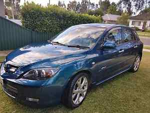 Mazda 3 SP23 2006 Auto, QUICK SALE! Old Toongabbie Parramatta Area Preview
