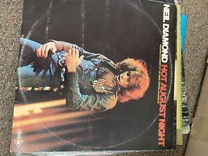 RECORDS - VINYLS - LP's 33 - SINGLES 45's