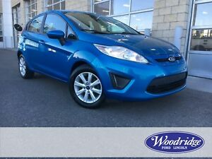 2013 Ford Fiesta SE HEATED SEATS, CRUISE CONTROL, REMOTE STARTER