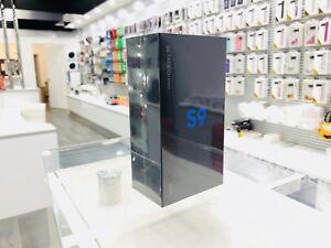 Brand New Galaxy S9 64GB Midnight Black unlocked 2yrs warranty Surfers Paradise Gold Coast City Preview