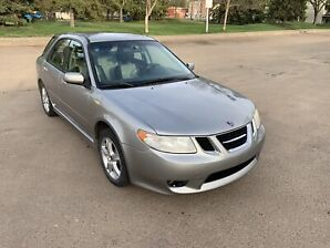 Saab 9 2x Linear 5 Speed in Great Shape