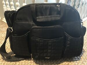 Lug Diaper Bag