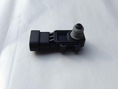 New OEM Replacement Fuel Tank / Vapor Pressure Sensor ACURA GMC ISUZU SAAB comprar usado  Enviando para Brazil