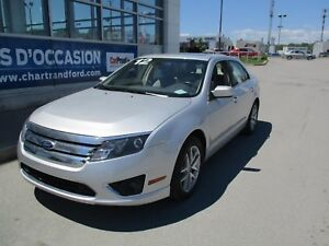 2012 Ford Fusion SEL PRIX IMBATTABLE