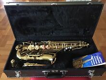 Saxophone - Alto - Jupiter JAS 567 Chapel Hill Brisbane North West Preview
