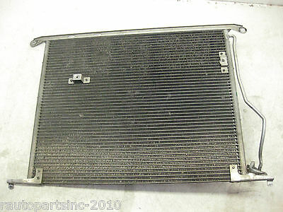 2002 Mercedes S500 A/C Condenser Air Conditioning OEM 00 01 02