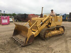 Loader Bucket Crawler Dozers & Loaders
