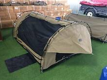 MARKET DIRECT CAMPERS- MDC KING DOUBLE DOME SWAG- PERTH Balcatta Stirling Area Preview