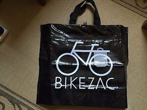 Bicycle shopping bag Lane Cove Lane Cove Area Preview