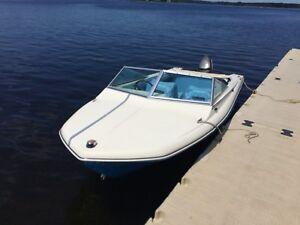 16 foot thunder-craft boat
