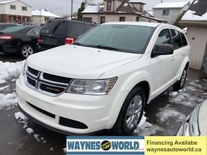 2014 Dodge Journey SE Plus ***7 PASSENGERS***