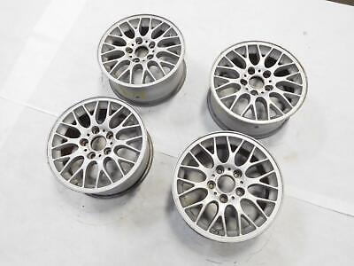 95-06 BMW 318i 320i 323i 325i 328i 330i Z3 (E36 E46) 16x7 ALUMINUM WHEEL RIM SET for sale  Oroville