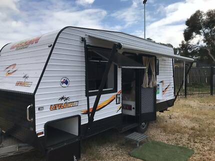 2017 Lagoon Little Humi Caravan for Sale