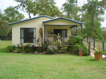 RELOCATABLE REMOVABLE MODULAR HOUSE Ebenezer Ipswich City Preview