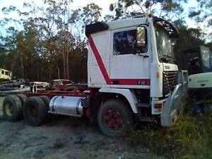 Volvo truck wrecking f7,f10, f12,n10,g88,Louisville, acco Warnervale Wyong Area Preview