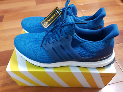 GENUINE BRAND NEW ADIDAS ULTRA BOOST 3.0 CAGED