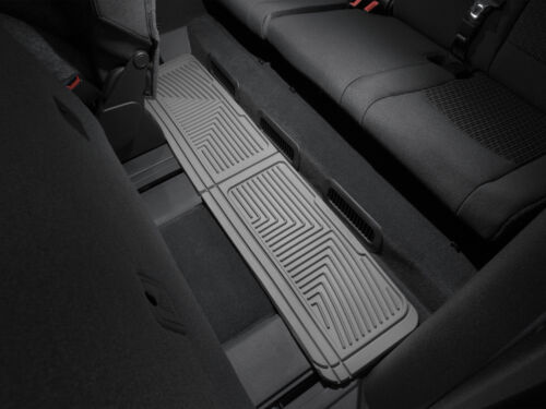 Weathertech All Weather Floor Mats For Enclave Traverse Acadia Grey Ebay