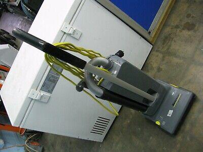 Windsor Sensor S2 Vacuum Commercial 12 Upright Vacuum Cleaner Hepa Filter