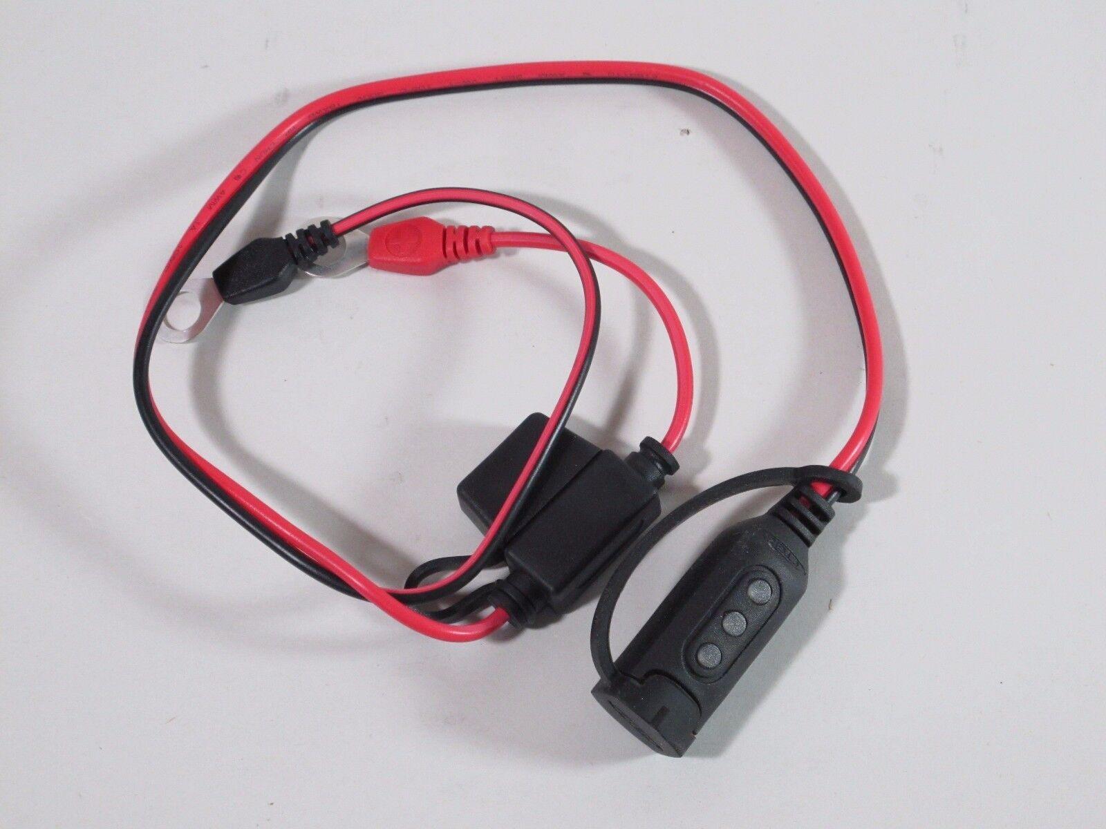 CTEK Comfort Connect Car Battery Level/Status Indicator Eyelet 56-382