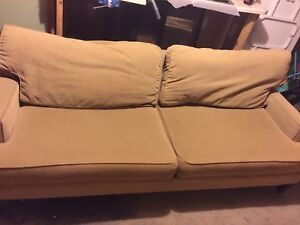 Couch $75 only!!!