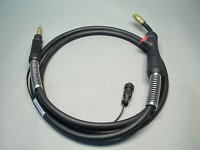 Htp Hobart Handler H100s4-10 245926 Welding Mig Gun 245 926 Free Shipping