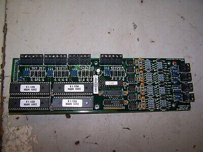 Sensormatic Acd Wiegand Prox Star Coupler Control Board As-0054-001