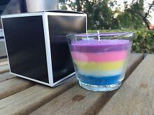 Taprobane Candles Colour Range - Soy Wax 95g Mosman Mosman Area Preview