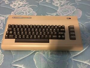 Commodore 64 Excellent condition