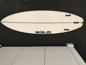 JS Monsta 6 surfboard