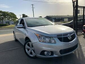 2014 HOLDEN Cruze EQUIPE Coopers Plains Brisbane South West Preview