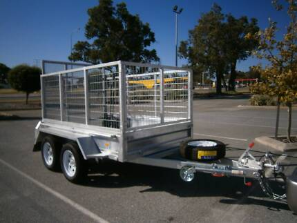 GOOD,CHEAP Trailer Hire, We Deliver & Pick up $50 A day.