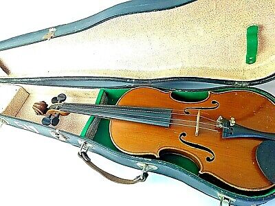 Vintage Murdoch Murdoch & Co London The Maidstone ¾ 3/4 Size Violin