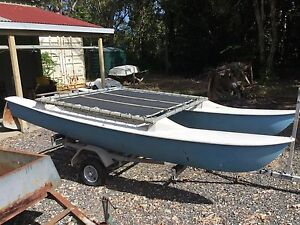 Catamaran and Sabo Belmont Brisbane South East Preview