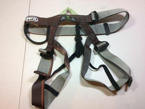 Petzl Pandion Climbing Rappelling Harness XS-XL