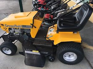 "Greenfield Evolution Fastcut 25hp-32"" NEW Wauchope Port Macquarie City Preview"