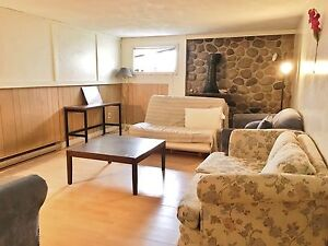 Sublet an all inclusive bedroom, 10 minutes to MUN