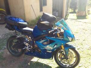 Triumph daytona 675 in new south wales motorcycles gumtree triumph daytona 675 in new south wales motorcycles gumtree australia free local classifieds fandeluxe Choice Image
