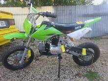 brand new gmx 125cc dirt bike Balaklava Wakefield Area Preview