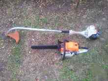 stihl whipper and Ross chain saw Acacia Ridge Brisbane South West Preview