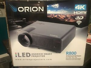 ORION Projector
