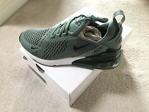 Nike Air Max 270 - Clay Green (NEW | UNUSED)