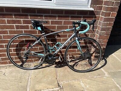 Specialized Dolce Equipe Road Bike 54cm