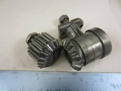 Nice Atlas Craftsman 10 12 Lathe Miter Gear Set