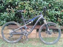 2011 Camber Pro MTB - Medium Crows Nest Toowoomba Surrounds Preview