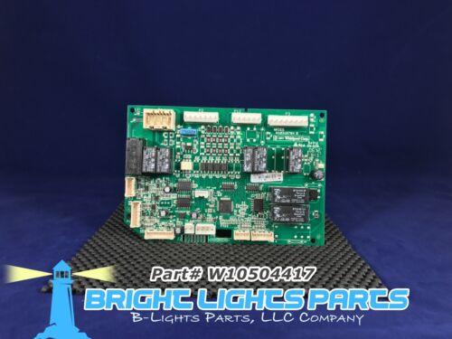 Whirlpool Main Control Board For Refrigerator W10504417